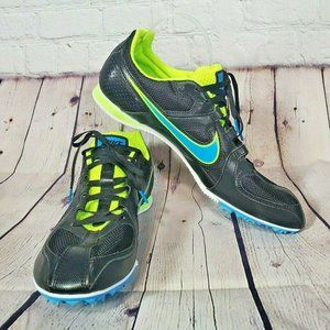 Nike ZOOM Rival MD 6 Multi Race Jump Running Track